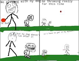 Meme Fu - fu troll dog meme by matildaa memedroid
