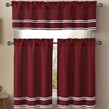 36 Inch Kitchen Curtains by 36 Inch Kitchen Curtains For Window Jcpenney