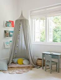 Children S Rooms Shared Children U0027s Bedroom With Numero 74 Canopy In A Reading