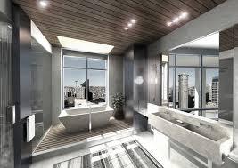 modern hotel bathroom master bath suite contemporary bathroom seattle by garret
