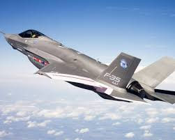 f35 as best fighter the philosophy of new u0026 fear of the unknown