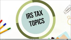 Irs Audit Red Flags Topic 151 Your Appeal Rights Youtube