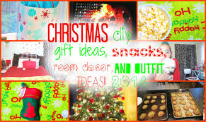 holiday diy snacks room decor gift ideas ootd for christmas