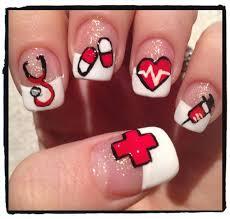 best 10 nurse nails ideas on pinterest natural gel nails gel