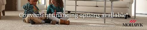 flooring financing by hughes floor covering in nc