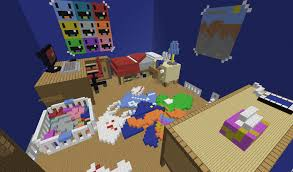 Minecraft House Map Survival Games Map Giant House Maps Mapping And Modding