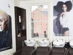 old fashinoned hairdressers and there salon potos the ten best london salons for afro hair time out london