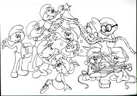 smurf coloring pages coloring smurfs fantasy coloring pages