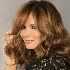 farrah fawcett hair color jaclyn smith on farrah fawcett new wig line uinterview