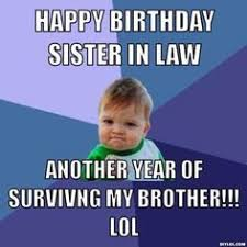 Funny Birthday Memes For Mom - happy birthday mom now that i m older i wanna thank you for never