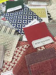 bring your home to the next level with schumacher fabrics karen