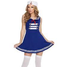 Sailors Halloween Costumes Cheap Nurse Halloween Costumes Aliexpress