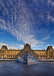 louvre museum at sunset wallpapers 172 best the louvre museum images on pinterest the louvre