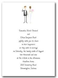 What To Write On A Wedding Invitation Wedding Invitation Wordings From Bride And Groom Wedding