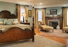 Modern Traditional Bedroom - how to make a modern bedroom andreas king bed