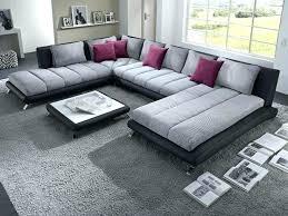 grand canapé d angle en tissu grand canape d angle en tissu grand canapac d angle grand canape