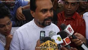 Weerawansa Remanded Wimal Weerawansa Discharged From The National Hospital Hiru News