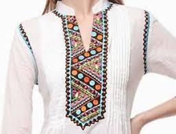 embroidery design of neck new neck designs 2017 for salwar kameez punjabi suits kurti