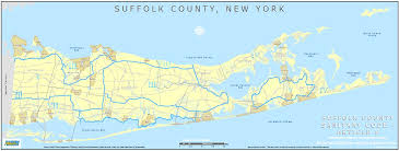 suffolk county map historic water protection on island and the water worries