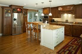 mahogany kitchen cabinets modernize kitchen design