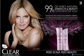medal gold hair products unilever introduces its clear hair products in america the new