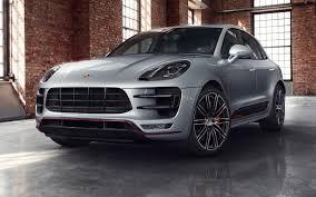 Porsche Macan Black Wheels - in detail macan turbo exclusive performance edition u2013 p9xx