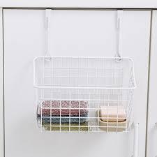 Back Of Door Storage Kitchen Online Get Cheap Kitchen Drawer Baskets Aliexpress Com Alibaba