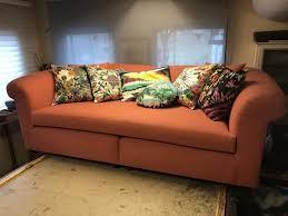refection canapé réfection d un canapé atelier bacchetta décoration intérieure
