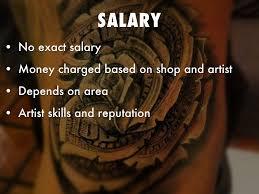tattoo artist salary new york best tattoo 2018