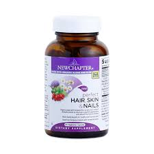 hair skin and nails supplement the nail collections
