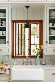 We Can Dream 7 Elements For An Outdoor Kitchen That Does It All Creating A Vintage Look In A New Home Southern Living