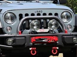 jeep light bar grill maximus 3 classic hoop bar installation offroaders com