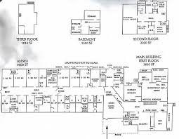 layout of nursing home majestic design ideas floor plans for nursing homes 8 plan of