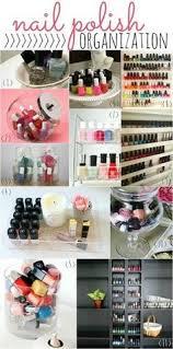 nail polish organization nail polish display if i could only