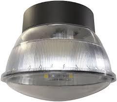 parking lot lighting manufacturers led parking garage lights 54w replace 150w hid ls mh shop lights