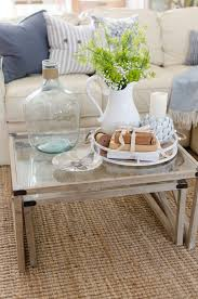 Birch Home Decor 4 Tips For Refreshing Your Living Room For Spring With Birch Lane