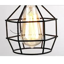 Edison Floor L Chandeliers New Vintage Ceiling Light Pendant L Edison