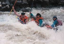 Rock Gardens Rafting Taos Box Rafting Whitewater Adventure New Mexico White Water