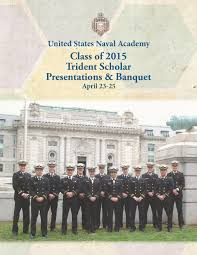 United States Naval Academy Map by U S Naval Academy Trident Scholars By U S Naval Academy Issuu
