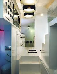 A Super Stylish Small Space Apartment - Design small spaces apartment