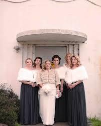 wedding ideas for winter winter ideas from real weddings martha stewart weddings