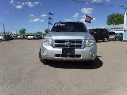 Ford Escape Jeep - 2011 ford escape xlt 4x4 genesis auto group inc