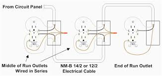 wiring diagrams gfci wall outlet gfi switch outlets portable