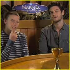The Silver Chair Trailer New U0027chronicles Of Narnia U0027 Movie U0027silver Chair U0027 Nabs Director