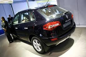 koleos renault 2015 renault india new cars 2010 megane laguna fluence koleos