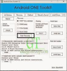 root my phone apk unlock bootloader install recovery and root myphone uno androidone