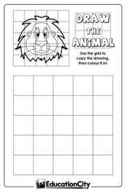 scale drawing worksheet free worksheets library download and