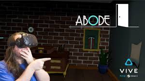 awesome room escape but can i escape abode htc vive youtube