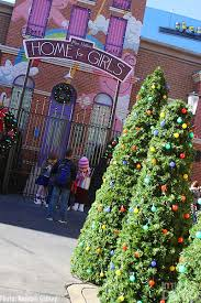 Universal Studios Christmas Ornaments - micechat features grinchmas universal hollywood universal