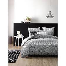 Linen House Bed Linen - mod by linen house albion quilt cover set